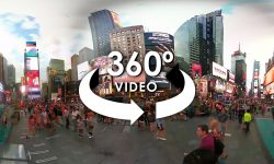 Photos ville à 360